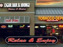TD Cigar Bar & Lounge