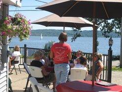 River Beach Pub