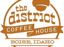 The District Coffee House (Boise)