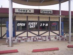 Tony's Tavern