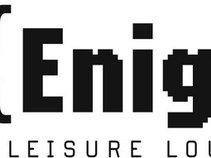 Enigma Bar