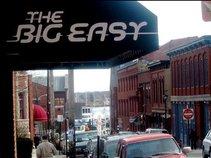 Big Easy Portland