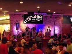 Lincoln's Sports Grille