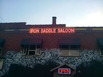 Iron Saddle Rock Club