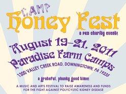 Honeyfest - A PKD Charity Event