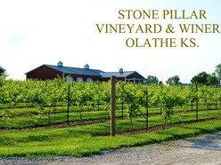 Stone Pillar Vineyard and Winery