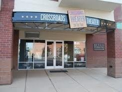 Crossroads Theatre at Five Points