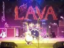 The LAVA Sports Bar