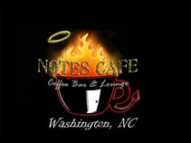 Notes Cafe
