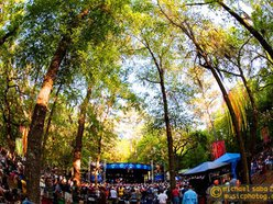 Wanee Festival (Spirit of the Suwannee Music Park)