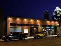 Rusty's Austin