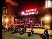 Rokwelz Bar Meet's Grill