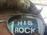 His Rock Music