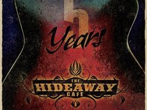 Hideaway Cafe & Recording Studio
