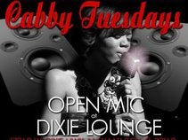 CABBY TUESDAY'S ROCK THE MIC (OPEN MIC CONTEST)