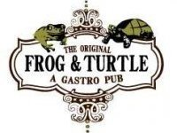 The Frog and Turtle