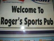 rogers sports pub