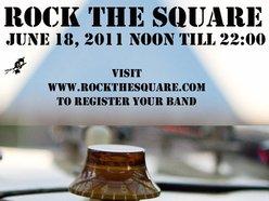 Rock The Square Festival