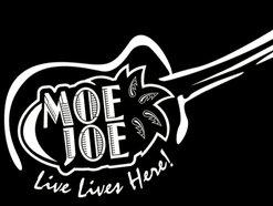 Moe Joe's Coffee Company-Live Lives Here