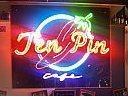 Sportlanes and the Ten Pin cafe