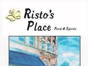 Risto's Place (formerly Mayo's)