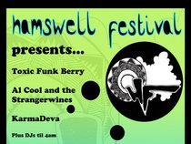 The Hamswell Festival