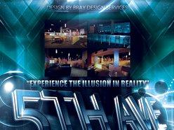 5th Ave Lounge - Holiday Inn - Tillmans Corner