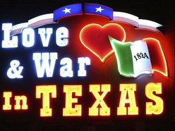 Love and War In Texas (PLANO)