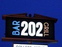 202 Bar & Grill