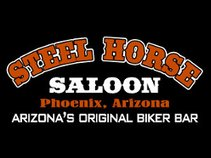 STEEL HORSE SALOON