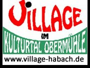 Village Habach - Home of the Blues