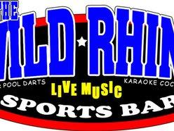 The Wild Rhino Sports Bar