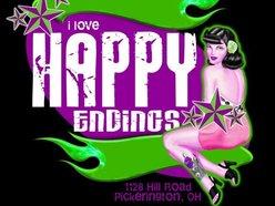 Happy Endings Pub
