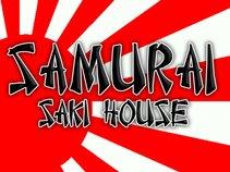 Samurai Saki House