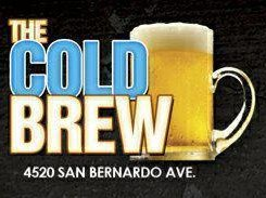 The Cold Brew Rock & Metal Bar