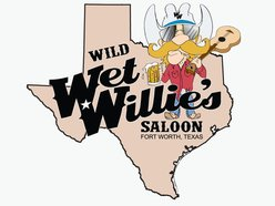 Wild Wet Willie's Saloon