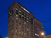 Hotel Indigo - Nashville (Downtown)