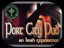 Port City Cafe and Pub