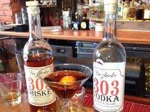 303 Vodka - Boulder Distillery