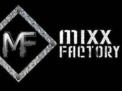 THE MIXX FACTORY