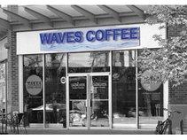 Waves Coffee House - Kingsway