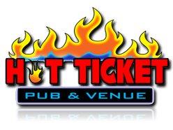 Hot Ticket Pub & Venue