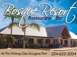 Bosque Resort Restaurant