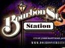 Bourbon Street Station