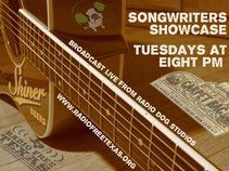 RFT's Songwriter's Showcase