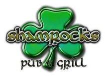 Shamrocks Pub & Grill