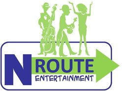 NRoute Entertainment Music Series