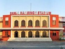 Sawai Mansingh Stadium (SMS)