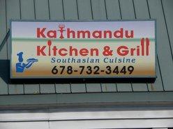 Katmandu Kitchen