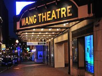 Citi Performing Arts Center Wang Theatre